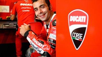 """MotoGP: Petrucci: """"Il nuovo asfalto ha svantaggiato noi più degli altri"""""""
