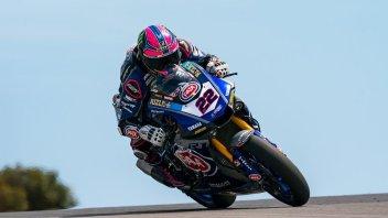 SBK: Alex Lowes ancora a piedi fa gli occhi dolci a Honda e Kawasaki