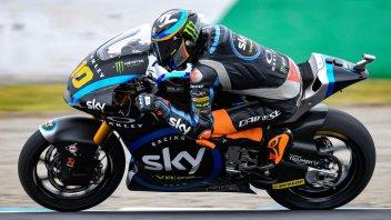 Moto2: Marini non si ferma più e vince anche a Motegi