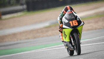 Moto3: FP1: Migno e Arbolino suonano la carica a Buriram