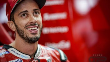 """MotoGP: Dovizioso: """"Il podio di Aragon mi ha restituito fiducia"""""""