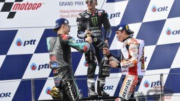 MotoGP: Da Marquez a Quartararo, tutti i desideri proibiti per il 2021