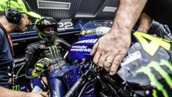 "MotoGP: Rossi: ""I'm not happy, but I have several solutions for Montegi."""