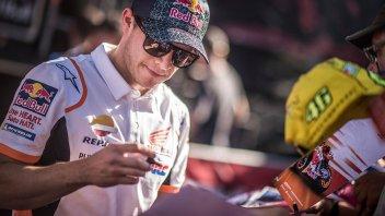 """MotoGP: Bradl: """"Lorenzo è perso, non sa da che parte iniziare con la moto"""""""