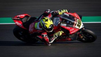SBK: Bautista e la Ducati V4: un salto nel buio a El Villicum