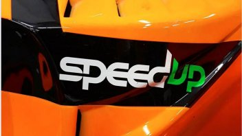 Moto2: Il team Angel Nieto riparte da Speed Up