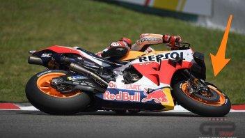 MotoGP: FP1 Sepang: nemmeno Super Marquez ferma le Yamaha, 1° Quartararo
