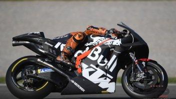 """MotoGP: Pol Espargarò: """"Il nuovo telaio promosso da Pedrosa? un passo avanti"""""""