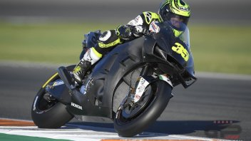 "MotoGP: Crutchlow: ""To help Alex Marquez, Honda 'stole' three of my technicians."""