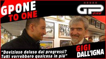 """MotoGP: Dall'Igna: """"Dovizioso deluso dai progressi? Tutti vorrebbero di più"""""""