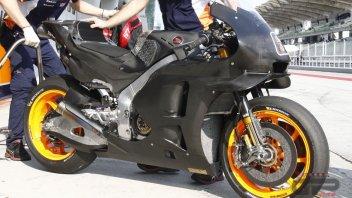 MotoGP: Un mese aspettando: i collaudatori in pista dal 2 febbraio a Sepang