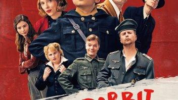 Cinema:  Jojo Rabbit: esuberante tragicommedia sul nazismo