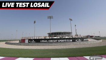 MotoGP: LIVE - Test MotoGP in Qatar, cronaca in diretta della seconda giornata
