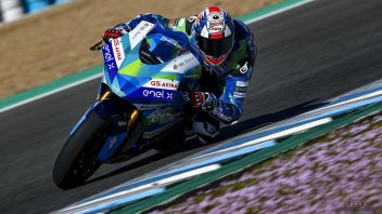 MotoE: MotoE tests start in Jerez, SIC58 Squadra Corse stuck home