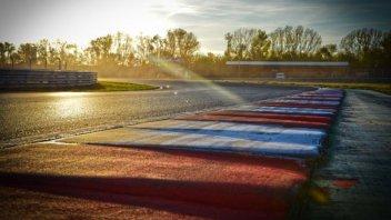 SBK: BREAKING NEWS: Oschersleben round canceled
