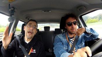 Il 'caso' Fenati e la rivalità in Ducati