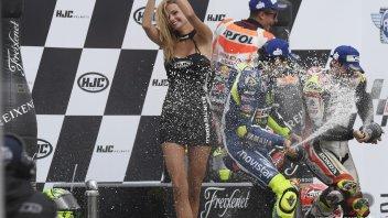 I misteri del GP di Brno: il silenzio su gomme distrutte e azzardi in pista