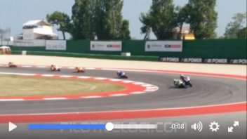 Rossi vs Lorenzo: la sfida infinita