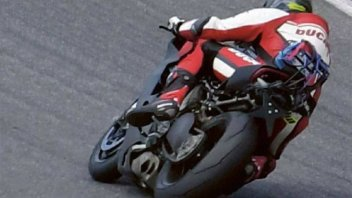 News Prodotto: Ducati Panigale V-4: the voice of the beast