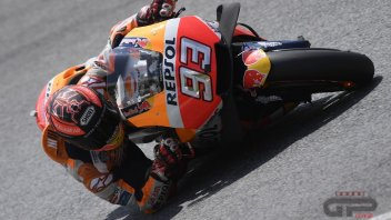 MotoGP: Marquez and Pedrosa reveal the secrets of Mugello