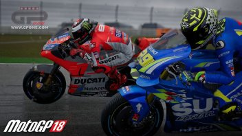 News Prodotto: MotoGP 2018: anche tu puoi provare a battere Marquez