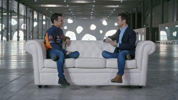 MotoGP: Dani interviews Pedrosa: in MotoGP I have got to know myself