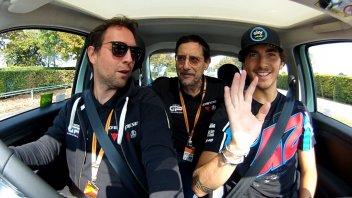 "MotoGP: 51/5000 'Pecco' Bagnaia: ""I dreamed of Ducati as a child"""