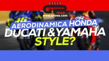 MotoGP: Honda e quegli sguardi di troppo a Ducati e Yamaha