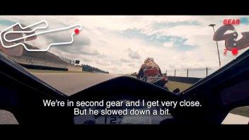 News Prodotto: Max Biaggi spiega il Mugello in sella alla RSV4 FW