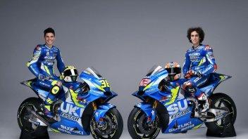 MotoGP: Rins and Mir: Our New Suzuki GSX-RR