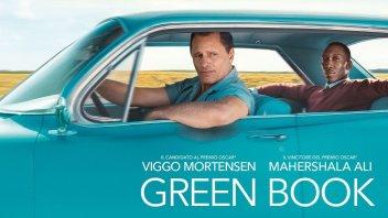 Cinema: GREEN BOOK: un viaggio che unisce nell'America che divide