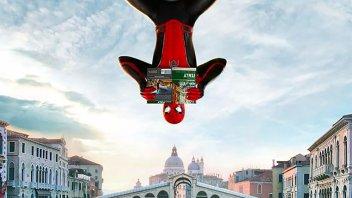 Cinema: Spiderman-Far From Home: eroi ed illusioni.