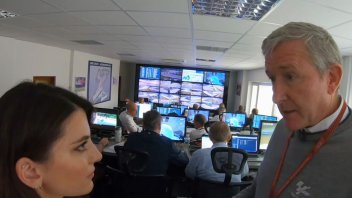 MotoGP: Inside the control room: a trip into the MotoGP nerve centre