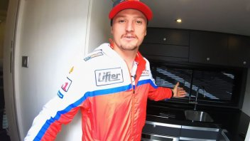 MotoGP: Miller opens the doors of his paddock house