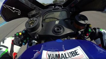 SBK: Canepa takes us to over 320 km/h at Paul Ricard: onboard thrills