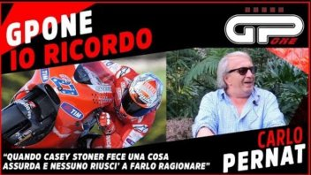 "MotoGP: Pernat: ""Quella decisione incomprensibile di Casey Stoner a Donington"""