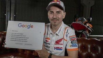 """MotoGP: Lorenzo: """"Dopo l'ultima caduta sono diventato più basso"""""""