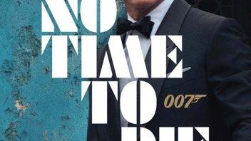 Cinema: No time to die: online il nuovo trailer del 25° James Bond.