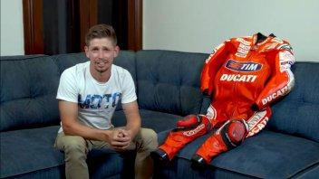 MotoGP: Stoner raises $25,700 at auction for fires in Australia