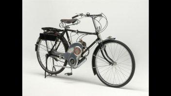Moto - News: VIDEO - La prima moto Suzuki, svolta di una storia lunga cento anni?