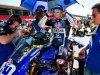 SBK: SSP: Yamaha rinnova la fiducia a Caricasulo e Mahias per il 2018