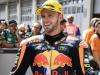 Moto2: Binder vince tra le cadute in Austria