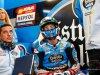 Moto3: FP3: Lopez è il migliore sull'asfalto bagnato di Aragon
