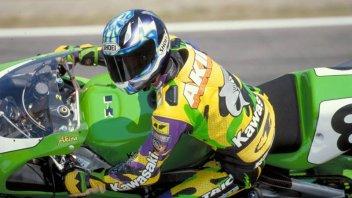 Moto - News: SBK: Yanagawa al posto di Vermeulen
