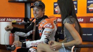 Moto - News: Rossi & co: pensieri e parole segrete