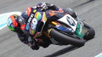 Moto - News: Moto2: Espargaró nuovo re di Aragon