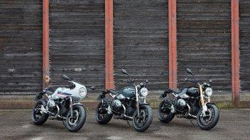 BMW Motorrad: sesto record consecutivo di vendite nel 2016