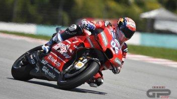 """MotoGP: Dovizioso: """"A Petrucci non ho nulla da nascondere per vincere"""""""