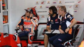 """MotoGP: Marquez: """"Spero di avere anch'io le motivazioni di Rossi a 40 anni"""""""
