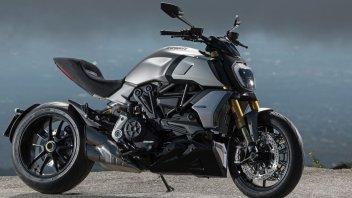 News Prodotto: Ducati Diavel 1260: come cambia il Diavolo bolognese